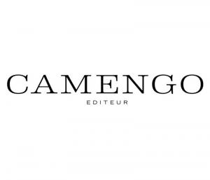 logo marque Camengo éditeur textile