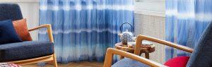 Décoration d'intérieur textile d'ameublement