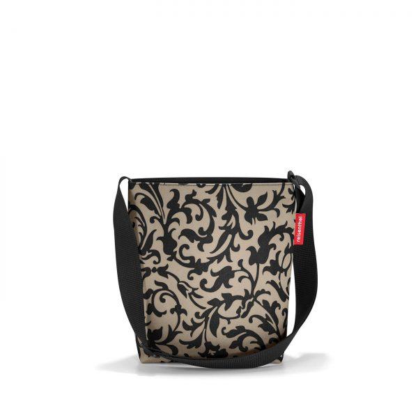 Sac à bandoulière modèle Shoulderbag taille S couleur baroque taupe