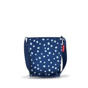 Sac à bandoulière modèle Shoulderbag taille S couleur bleu