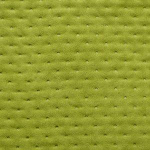 Matelassé pointillé couleur Vert