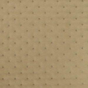 Matelassé pointillé couleur Beige