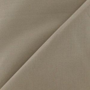 toile drap coton fin en grande largeur