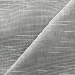 Toile unie Plein Air largeur 320cm couleur taupe chiné