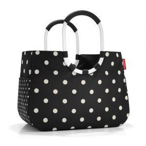 sac de voyage loopshopper reisenthel taille M coloris mixed dots
