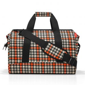 sac de voyage allrounder taille large coloris glencheck
