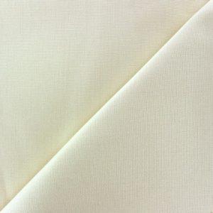 Toile unie Plein Air en largeur 320cm couleur écru