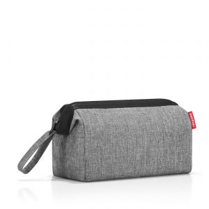 trousse reisenthel travelcosmetic coloris twist silver