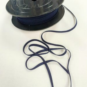 élastique au mètre coloré en 5mm souple et doux idéal pour masques
