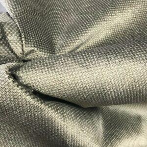 tissu ameublement velours caviar coloris beige