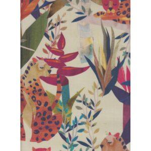 toile transat en 45 cm digiplage leo col naturel