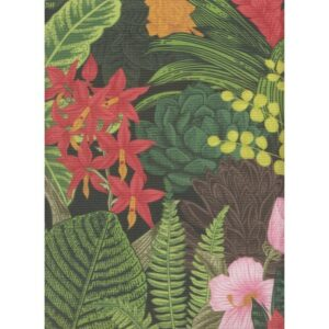 toile transat en 45 cm digiplage AMAZON CORAIL